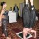 Modern Magic Fakir Show - Petr Braun - 15.4.09 XEROX JinBay v hotelu IRIS Praha