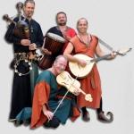 Středověká skupina Der Gratia